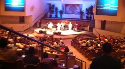 Photo of Church Valley Ranch Baptist Church at 1501 E Belt Line Rd, Coppell, TX 75019, United States