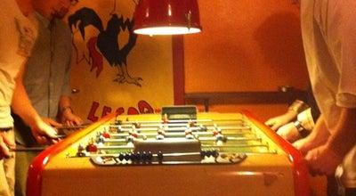 Photo of French Restaurant LeCoq at Graven 14, Århus C 8000, Denmark