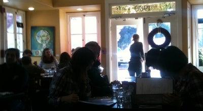 Photo of Cafe Barefoot Café at 1900 Sir Francis Drake Blvd, Fairfax, CA 94930, United States