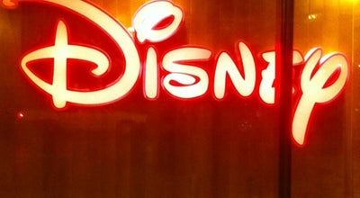 Photo of Gift Shop Disney Store at 1 W. Randolph, Chicago, IL 60602, United States