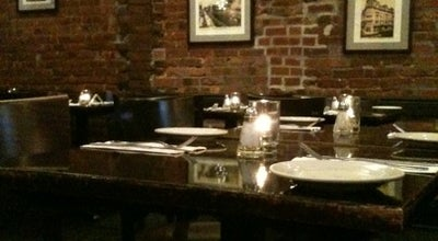 Photo of Argentinian Restaurant Buenos Aires at 513 E 6th St, New York City, NY 10009, United States