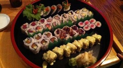 Photo of Sushi Restaurant Benkay Japanese Restaurant & Sushi Bar at 2 India St, Portland, ME 04101, United States