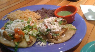 Photo of Mexican Restaurant Elote Cafe & Catering at 514 S Boston Ave, Tulsa, OK 74103, United States