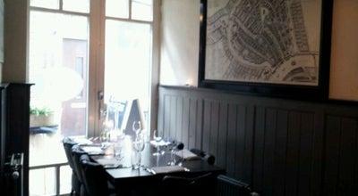 Photo of Diner Restaurant 'Bij Ons' at Netherlands
