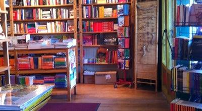 Photo of Bookstore El Tren Libros at Thompson 229, Castro, Chile