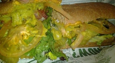 Photo of Sandwich Place Quiznos Sub at 3377 Wilshire Blvd, Los Angeles, CA 90010, United States