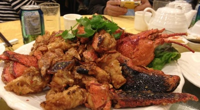 Photo of Cantonese Restaurant Dragon Boat Fusion Cuisine 凱龍船 at 160 East Beaver Creek Rd, Richmond Hill, ON L4B 3L4, Canada