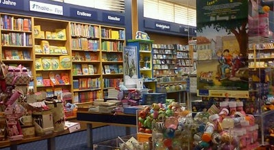 Photo of Bookstore Thalia at Neumarkt 2, Chemnitz 09111, Germany