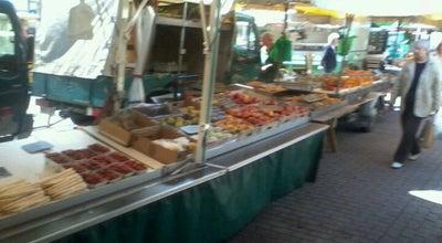 Photo of Farmers Market Wochenmarkt Wandsbek at Quarree, Hamburg 22041, Germany
