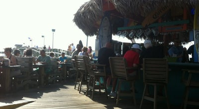 Photo of Seafood Restaurant Sharky's On The Pier at 1600 Harbor Dr S, Venice, FL 34285, United States