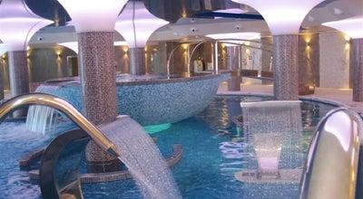 Photo of Spa Los Nogales Spa & Wellness at Spain