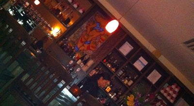 Photo of French Restaurant Nick and Nat's Uptown 21 at 21 King Street North, Waterloo, ON N2J 2W6, Canada
