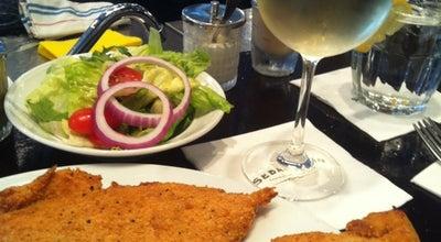 Photo of French Restaurant Sebastian (סבסטיאן) at 33 Maskit St., Herzliyya, Israel