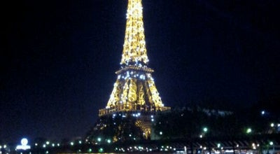 Photo of French Restaurant Restaurant 58 Tour Eiffel at Tour Eiffel, Paris 75007, France