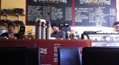 Photo of Coffee Shop Philz Coffee at 748 Van Ness Ave, San Francisco, CA 94109, United States