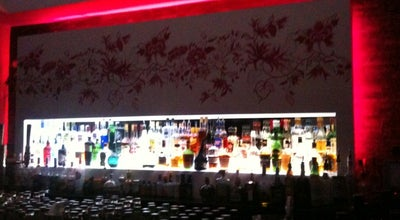 Photo of Cocktail Bar Orchid at 14 Bon Accord Square, Aberdeen AB11 6DJ, United Kingdom