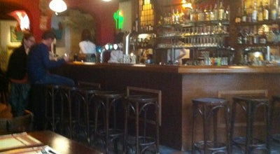 Photo of Mexican Restaurant Rose's Cantina at Fndsen 107, Alkmaar 1811 NE, Netherlands