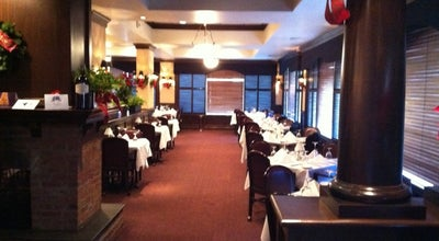 Photo of Restaurant Ruth's Chris Steak House at 6120 Poplar Avenue, Memphis, TN 38119, United States