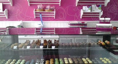 Photo of Dessert Shop Dolci | دولشي at Al Rawdah St., Jeddah, Saudi Arabia