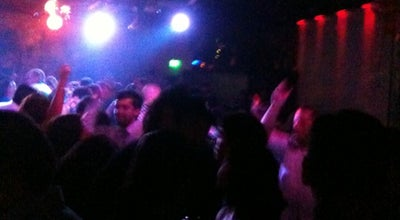 Photo of Nightclub Klub Mangosta at Av Vicuña Mackenna, 1603, Santiago, Chile
