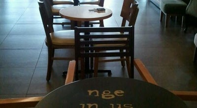Photo of Cafe 엔제리너스 at South Korea