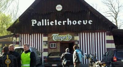 Photo of Gastropub Pallieterhoeve at Ijzerenweg 21, Booischot 2221, Belgium