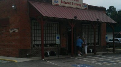 Photo of BBQ Joint Sibley's Bar-B-Q at 12000 Winfree St, Chester, VA 23831, United States