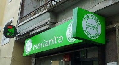 Photo of Bakery Pastelaria Marianita at Rua D. Maria I, 5-a, Queluz, Portugal