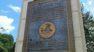 Photo of Park Blue Jacket Park at 2501 General Rees Avenue, Orlando, FL 32814, United States