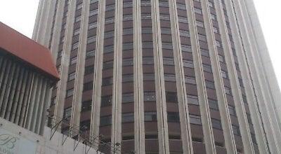 Photo of Building Hopewell Centre at 183 Queen's Rd E, Wan Chai, Hong Kong