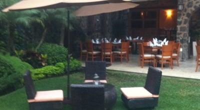 Photo of Breakfast Spot Tamuz at Reforma # 501, Cuernavaca 62260, Mexico