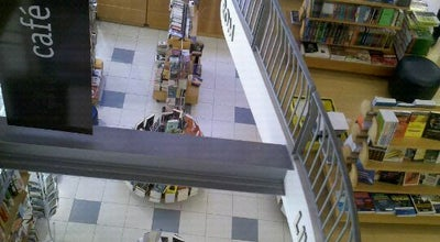 Photo of Bookstore Livrarias Catarinense at R. Felipe Schmidt, 60, Florianópolis, Brazil