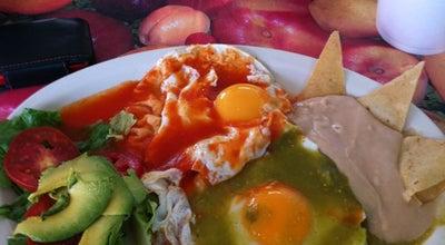 Photo of Mexican Restaurant La Panza Feliz at Mexico