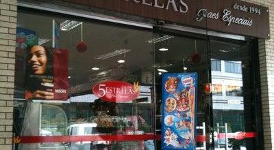 Photo of Bakery Panificadora 5 Estrelas at Qi 4 Bl. B, Lj. 1/3, Brasília, Brazil