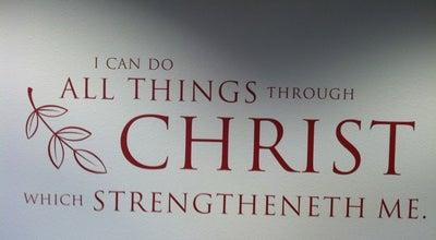 Photo of Church Ankeny Presbyterian Church at 317 Se Trilein Dr, Ankeny, IA 50021, United States