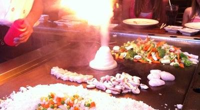 Photo of Japanese Restaurant Sakura at 237 Connor Dr, Charlottesville, VA 22911, United States