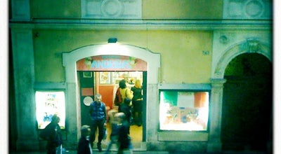 Photo of Ice Cream Shop Gelateria Andrea at Via Mancini, 6, Terni, Italy