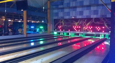 Photo of Bowling Alley Koloss Bowling at Av. Unisinos, 435, São Leopoldo 93022-000, Brazil