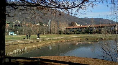 Photo of Park Parco Ducos at Viale Piave, Brescia, Italy