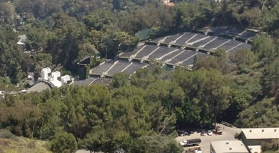 Photo of Scenic Lookout Hollywood Bowl Overlook at 7036 Mulholland Dr, Los Angeles, CA 90068, United States