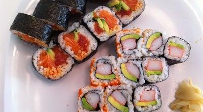Photo of Sushi Restaurant Sushi 86 at 509 Prospect Ave E, Cleveland, OH 44115, United States
