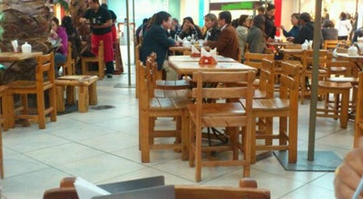 Photo of Cafe Cassis at Mall Plaza Trebol, Talcahuano, Chile