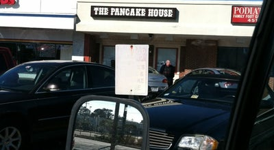 Photo of Breakfast Spot Pancake House at 7633 Granby St, Norfolk, VA 23505, United States