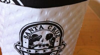 Photo of Coffee Shop Aptos Coffee Roasting Company at 19 Rancho Del Mar, Aptos, CA 95003, United States
