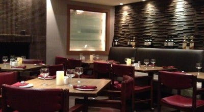 Photo of Italian Restaurant Open Cork Eatery & Lounge at 2101 Dundas St. E, Mississauga, ON L4X 1M3, Canada