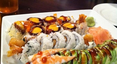 Photo of Sushi Restaurant Mandarin Grill & Sushi Bar at 1250 Nw 128th St, Clive, IA 50325, United States