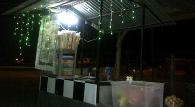 Photo of Food Truck Bob's Burger & Roti John's at Keningau, Malaysia