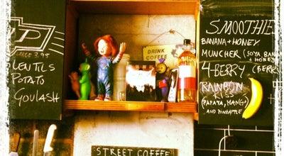 Photo of Coffee Shop F*ckoffee at 167 Bermondsey St, Bermondsey SE1 3UW, United Kingdom