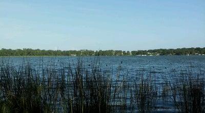 Photo of Lake Lake Virginia at 1336 College Pt, Winter Park, FL 32789, United States