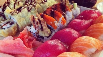 Photo of Sushi Restaurant SanSai at 539 Nw 21st Ave, Portland, OR 97209, United States